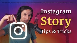 Instagram Story Tips and hints & Steps 2019
