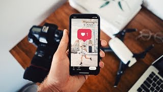 This is just what You Need to Help to make Cinematic Instagram Stories
