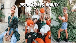 THE FACT OF BEING A GREAT INSTAGRAM CHANGER | POINTS & STEPS