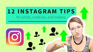 QUICK Instagram Expansion in 2019!!! 12 Instagram Tips for Musicians and artists, Makers, in addition to Creators