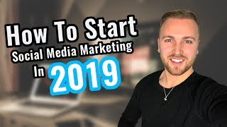 Steps to start Social Media Marketing As the Beginner Inside 2019 rapid Step By Step Exercising