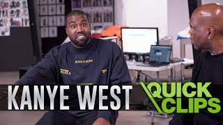 """Kanye West Upon Social Media: """" Instagram Received Yo B**ch"""" (or Received All Y' all)"""