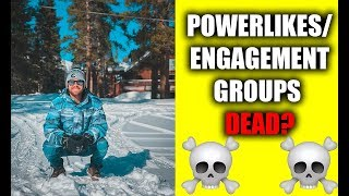 Precisely why Instagram Powerlikes & Proposal Groups Can be Dead Within 2019