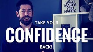 Self confidence STOLEN By simply Facebook & Instagram : Social Media Despair